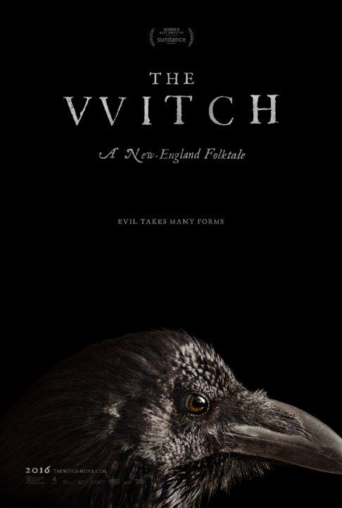 Фильм ведьма 2015 скачать через торрент.